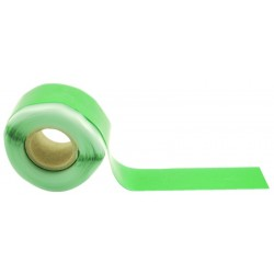1 ROULEAU SILICONE VERT BLISTER(UVX2)